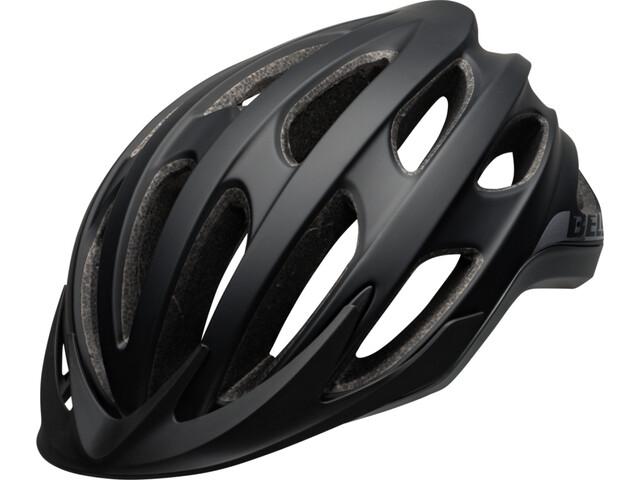 Bell Drifter Helm matte/gloss black/gray